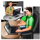 Изображение - Сайт для копирайтеров seller-img-1